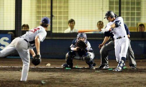 U-18日本代表、米国破り2連勝 津田が先制打、攻守に活躍