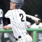 浦和学院-川越東 延長13回裏浦和学院2死一、二塁、梶山が左前サヨナラ打を放つ