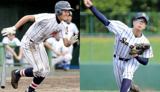 関東出場へ火花散らす きょう準決勝 秋季高校野球県大会