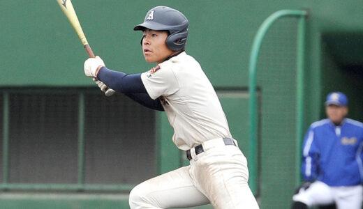 上尾、北関東選抜下す 高校野球豪州遠征・壮行試合