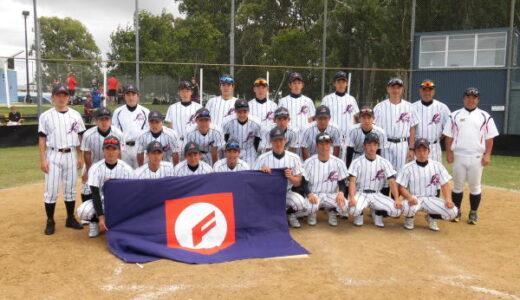 北関東選抜、最終戦は6-7で逆転負け 日豪親善高校野球