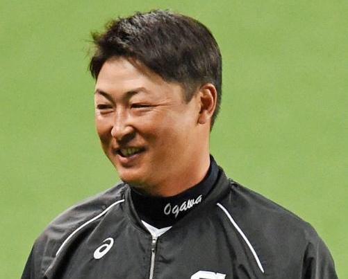 中日、バッテリーコーチ入替 小川将俊コーチが1軍担当へ