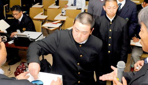 浦学、本庄東と 育成も視野に 39校の対戦決定、23日開幕