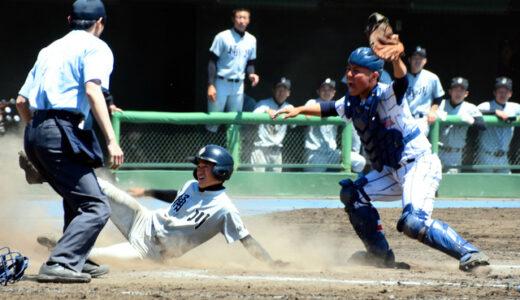 浦和学院、桶川に競り勝ち準々決勝進出 春季高校野球県大会