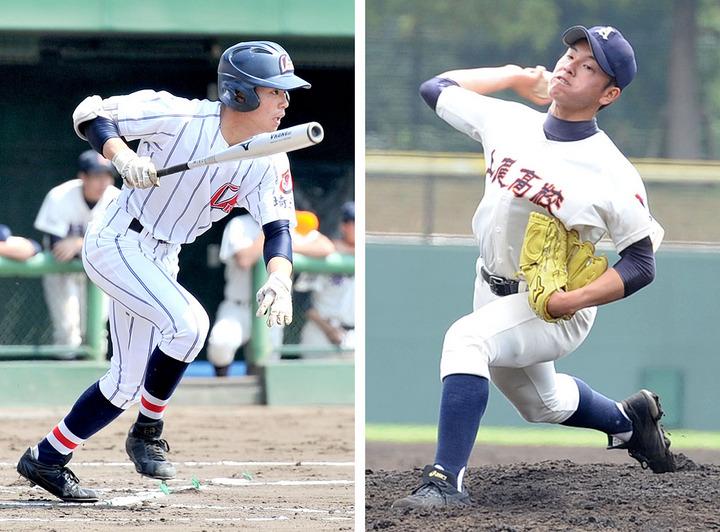 きょう準決勝 春季高校野球県大会