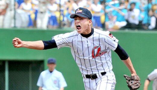 浦和学院、上尾下し決勝進出 春季高校野球県大会