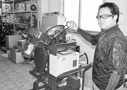 強豪校にピッチングマシン人気 浦和学院など続々導入