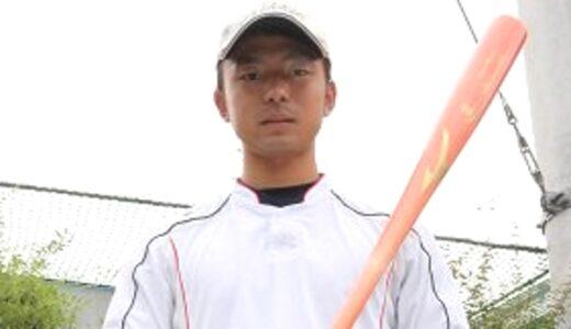 立大の赤バットマン・佐藤拓、100安打&34季ぶりV狙う
