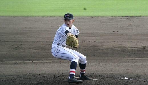 浦和学院、川越東にコールド勝ちで3回戦へ 秋季県大会