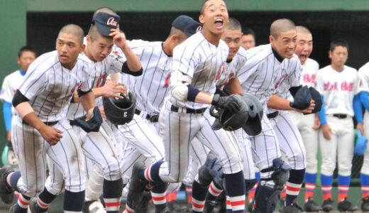 浦学、徳栄を延長で下し3連覇 土俵際で勝負強さ 秋季県大会