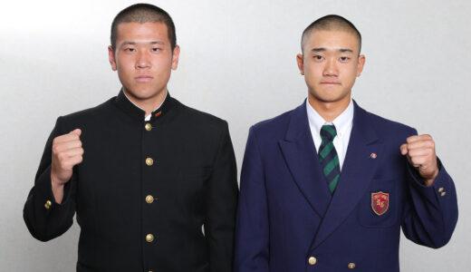 浦学、横浜と初戦 組み合わせ決まる 秋季関東高校野球