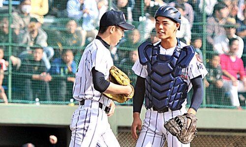 浦和学院、初戦敗退 横浜に2-7 10安打も1本出ず 秋季関東大会