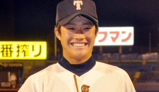 東洋大・笹川が2冠 打点1及ばず3冠はならず 東都大学野球