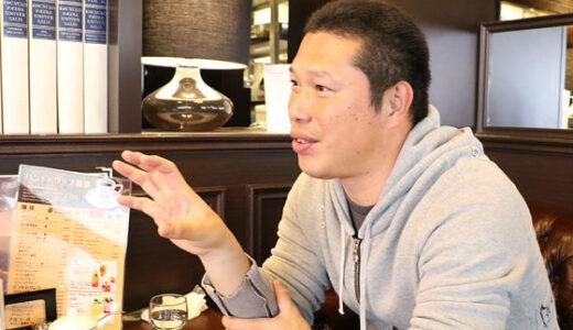 元巨人・石井義人、今年から軟式野球の指導者に