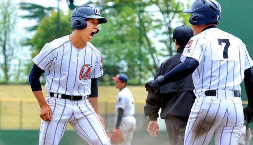 浦学、5-4で聖望下す 9回逆転 春季高校野球県大会