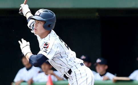 浦学、草加西に完封勝ちも攻撃陣に課題 春季高校野球県大会