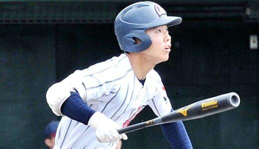関東懸け4強激突 きょう準決勝 春季高校野球県大会