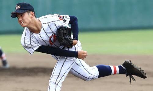 浦和学院、2年ぶり決勝 4投手のリレーで逃げ切る