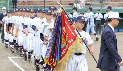 浦和学院、2年ぶり優勝 逆転で東海大相模下す 春季関東大会