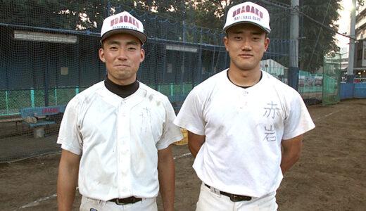 浦和学院キャプテン・副キャプテンが語るこの夏の意気込み