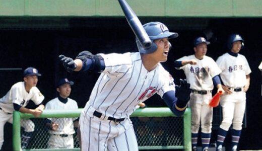 浦学、春日部東にコールド勝ちで16強 高校野球埼玉大会
