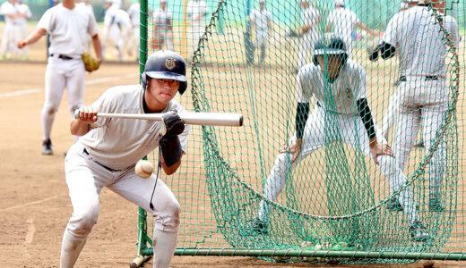 きょう決勝 見どころ 高校野球埼玉大会