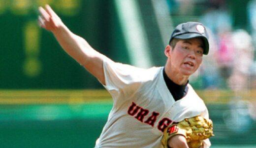 浦和学院・坂元の19K「試合の中でつかんでいけた」