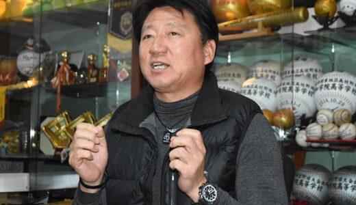 浦学は「仮想横浜」浦学・森士監督、慶応前監督と対談