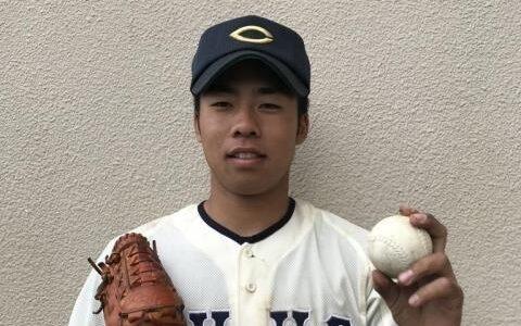 中大・大澤が2安打完封 東都大学準硬式野球