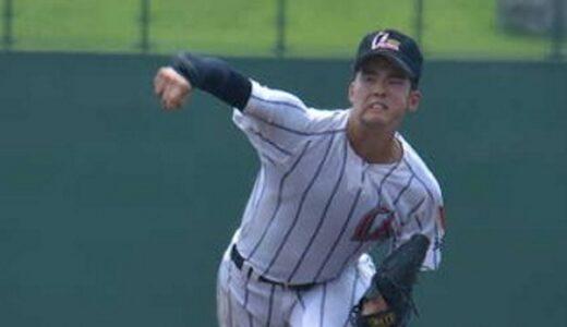 浦学、朝霞西を振り切り8強 高校野球埼玉大会