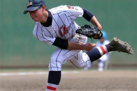 浦学、朝霞にコールド勝ちで準決勝進出 高校野球埼玉大会