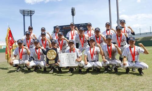 浦和学院が甲子園メンバー発表、佐野が背番号7に昇格