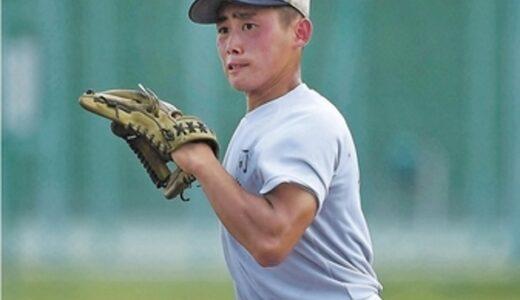 石巻出身、浦和学院・阿部選手「活躍して地元に勇気と感動を届けたい」