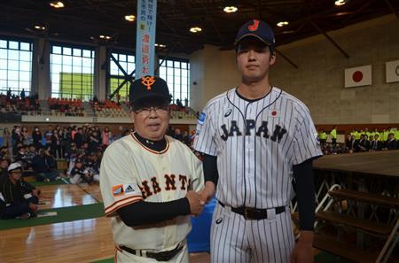 西武・渡邉、羽生市出身の初のプロ野球選手に「実感がわく」