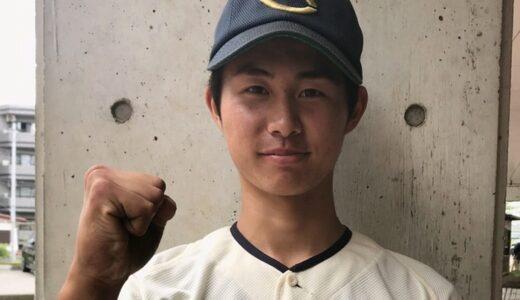 中大・近野佑樹投手が好投 東都準硬式野球
