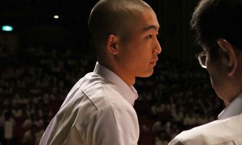 浦和学院ノーシードで挑む夏「まずは甲子園」
