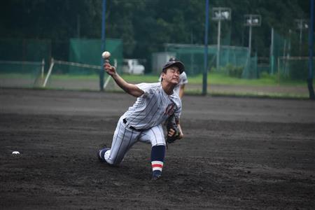 浦和学院と二松学舎大付の練習試合は5-5で引き分け