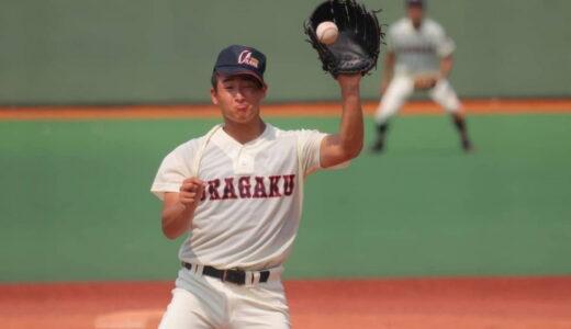 浦学、勢い止まらぬ13点 浦和麗明にコールド勝ち 夏季県高校野球大会