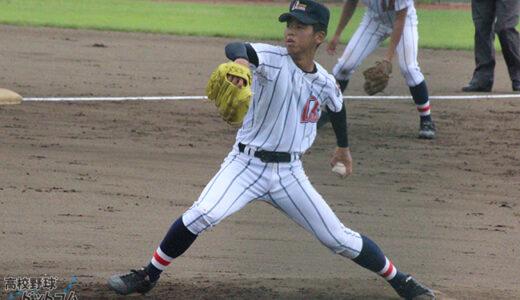 浦和学院が埼玉栄に13得点 コールド勝ちで県大会へ