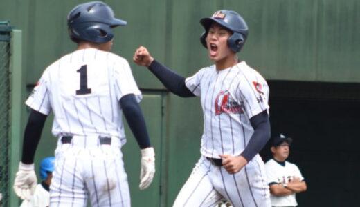 浦和学院が上尾下す 8回の攻防制し貫禄 秋季県高校野球