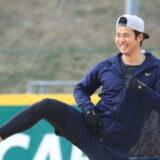 西武・渡邉勇太朗投手、初の1軍キャンプ抜てき