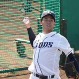 """西武3年目渡邉が打撃投手で1軍""""初登板"""" 新人コンビ封じた"""