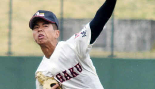 浦和学院、県大会へ 2年生エース躍動 宮城2安打1失点完投