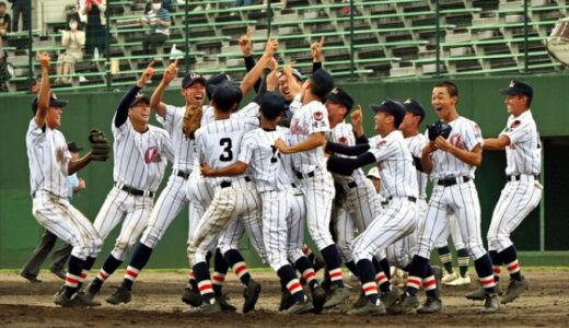 浦和学院V 快音連発 力強く復活 格別の景色、選手に敬意