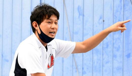 浦和学院野球部、森大新監督が就任 地元に愛されるチーム目指す