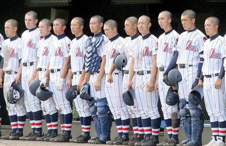 花咲徳栄高校野球部 -  年/埼玉県の高校野球 -  …